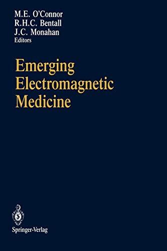 9780387972244: Emerging Electromagnetic Medicine