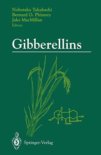 9780387972596: Gibberellins