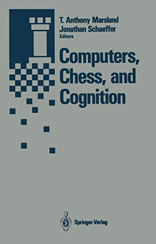 9780387974156: Computers, Chess, and Cognition