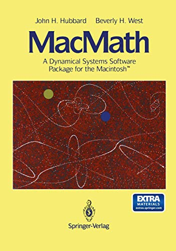 MacMath: A Dynamical Systems Software Package for: Hubbard, J., West,