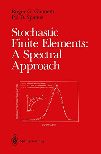 9780387974569: Stochastic Finite Elements: A Spectral Approach