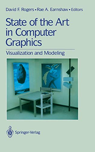 9780387975603: State of the Art in Computer Graphics: Visualization and Modeling