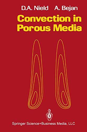 9780387976518: Convection in Porous Media