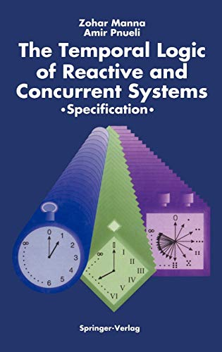 9780387976648: The Temporal Logic of Reactive and Concurrent Systems: Specification