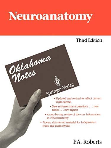 9780387977775: Neuroanatomy (Oklahoma Notes)