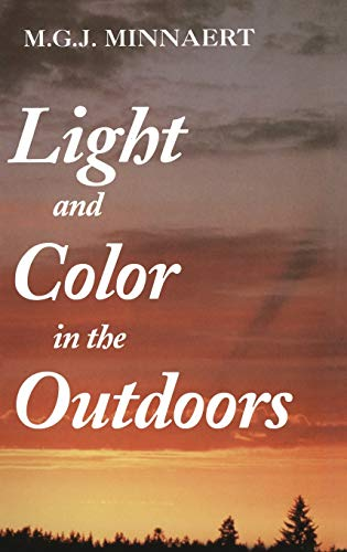 9780387979359: Light and Color in the Outdoors