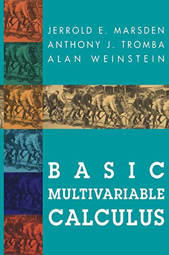 9780387979762: Basic Multivariable Calculus