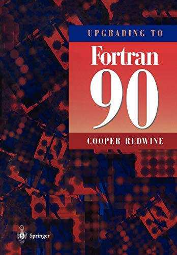 9780387979953: Upgrading to Fortran 90