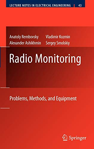 Radio Monitoring: Anatoly Rembovsky