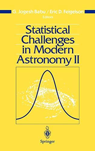 Statistical Challenges in Modern Astronomy II (Pt. 2): Babu, Gatti, Babu, Gutti Jogesh