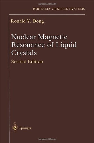 9780387982304: Nuclear Magnetic Resonance of Liquid Crystals (Partially Ordered Systems)