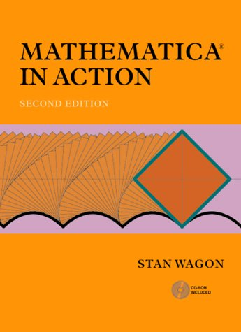 9780387982526: Mathematica in Action