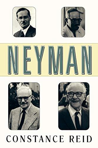 9780387983578: Neyman (Condensed Matter)
