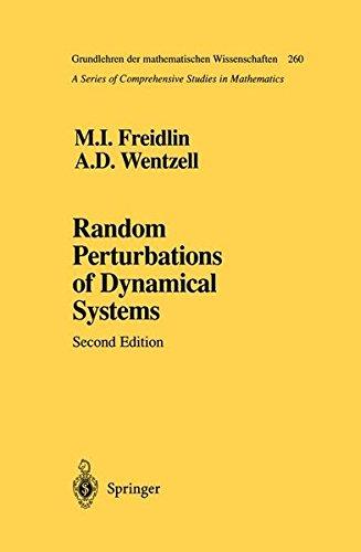 9780387983622: Random Perturbations of Dynamical Systems (Grundlehren der mathematischen Wissenschaften)