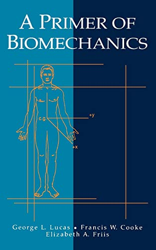 9780387984568: A Primer of Biomechanics (Springer Handbook of Auditory)