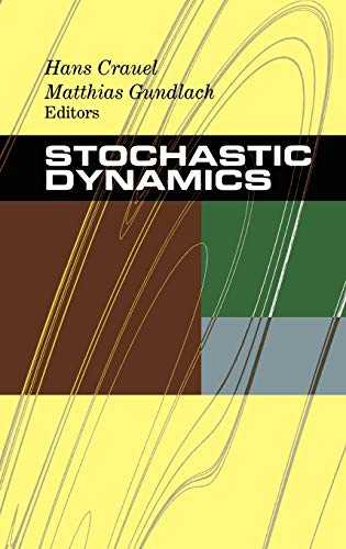 9780387985121: Stochastic Dynamics