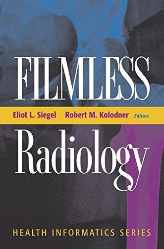 9780387985152: Filmless Radiology (Health Informatics)