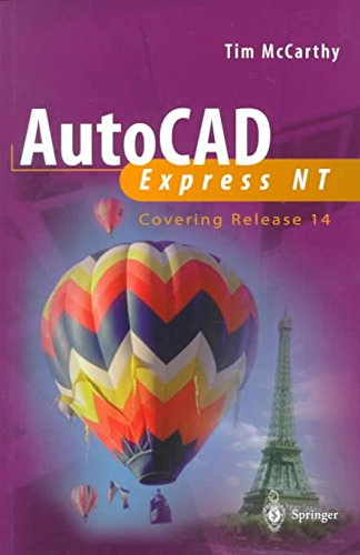 9780387985657: AutoCad Express