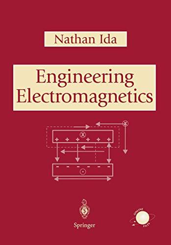 9780387986456: Engineering Electromagnetics