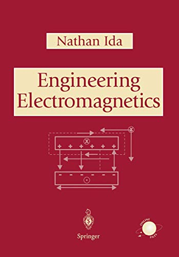 9780387986456: Engineering Electromagnetics