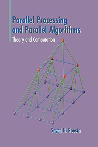 9780387987163: Parallel Processing and Parallel Algorithms: Theory and Computation