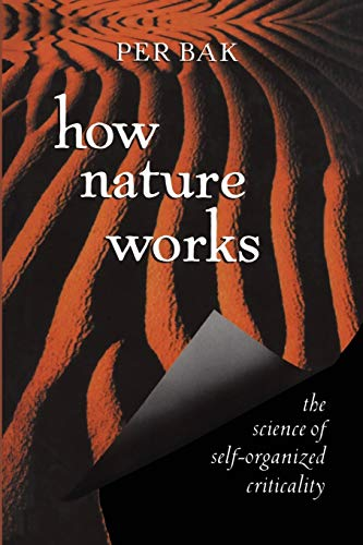 9780387987385: How Nature Works: The Science of Self-Organized Criticality