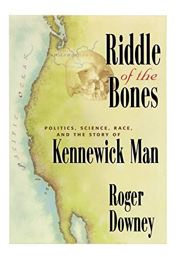 Kennewick Man, The Ancient One