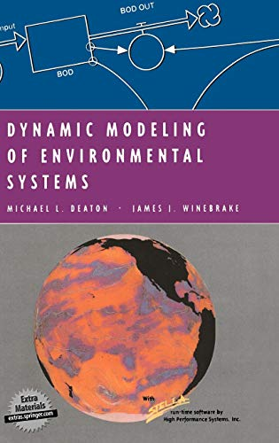 9780387988801: Dynamic Modeling of Environmental Systems (Modeling Dynamic Systems)