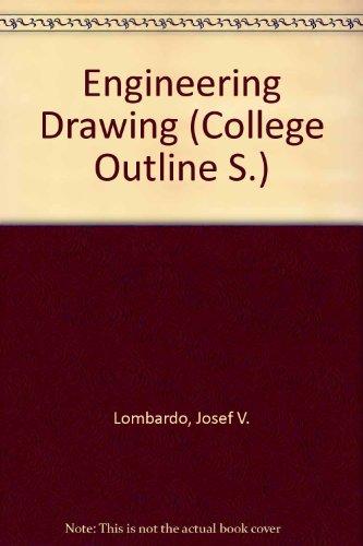 9780389000433: Engineering Drawing