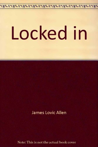 Locked in;: Surfing for life (Everyday handbooks): James Lovic Allen
