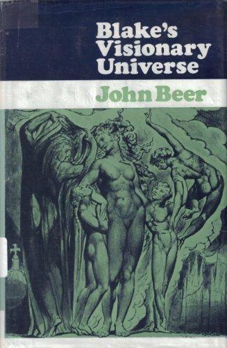 9780389010937: Blake's visionary universe