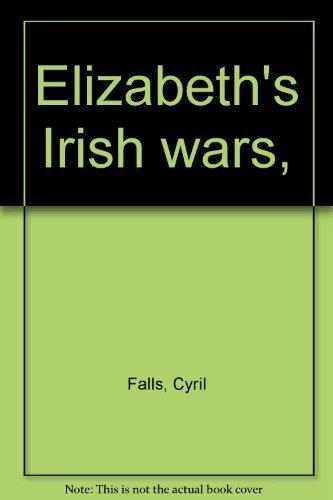 9780389039617: Elizabeth's Irish wars,