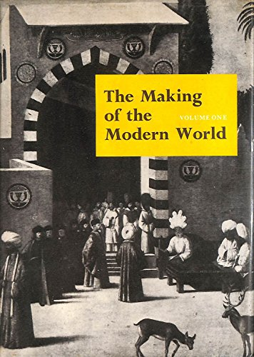 9780389041283: The Making of the modern world;