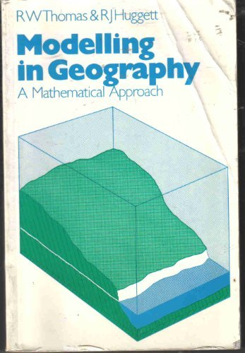 9780389200505: Modeling in Geography