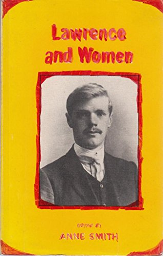 9780389200550: Lawrence and Women