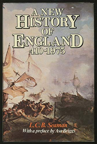 9780389202561: A New History of England: 410-1975