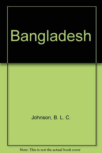 9780389202585: Bangladesh