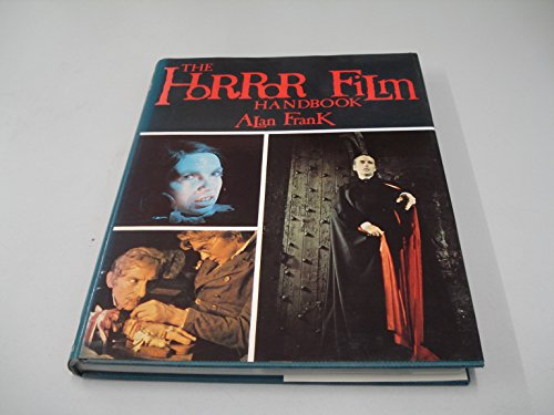 9780389202608: The Horror Film Handbook