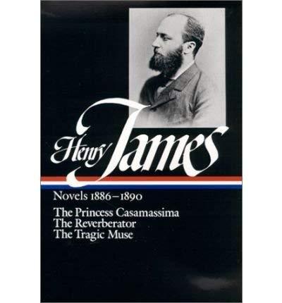 9780389203445: Henry James