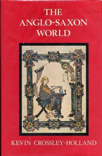 9780389203674: The Anglo-Saxon world