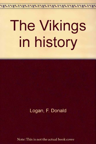 9780389203841: The Vikings in history