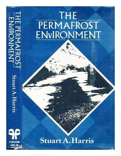 9780389206040: The Permafrost Environment