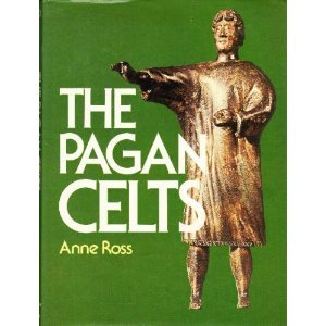 9780389206675: The Pagan Celts