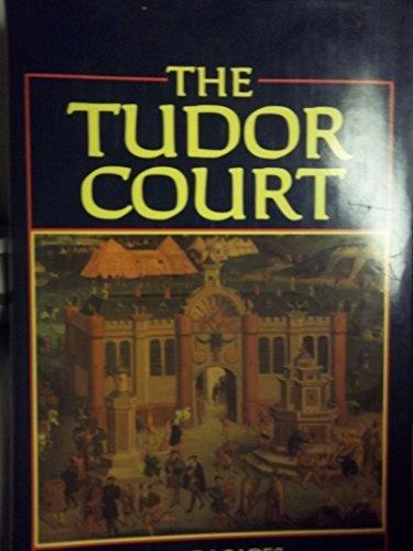 9780389206767: The Tudor Court