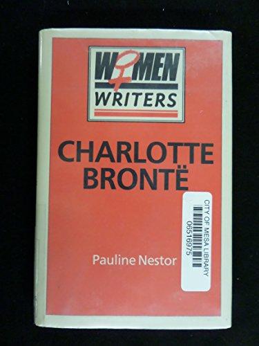 9780389206910: Charlotte Bronté (Women Writers)