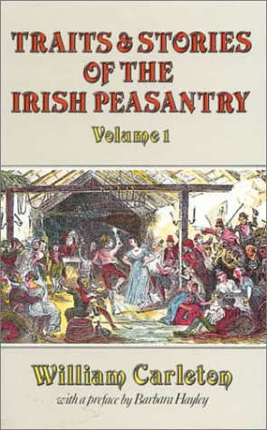 9780389209089: Traits and Stories of the Irish Peasantry