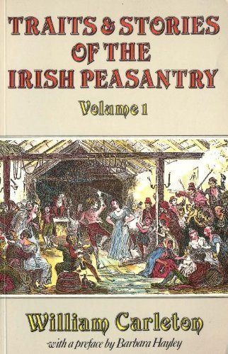 9780389209416: Traits and Stories of the Irish Peasantry