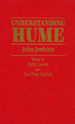9780389209867: Understanding Hume