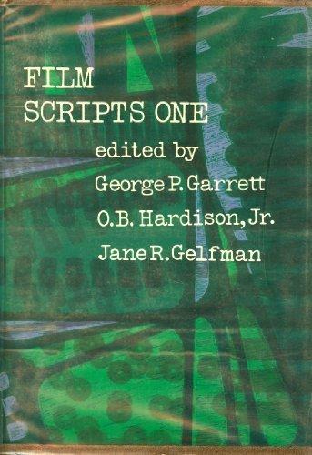 9780390349453: Film Scripts One: Henry V, the Big Sleep, a Streetcar Named Desire