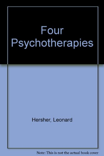 Four Psychotherapies: Hersher, Leonard